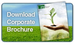 FTI Corporate Brochure Download