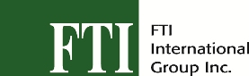 FTI International Group Inc Logo