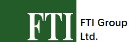 FTI Group Ltd Logo